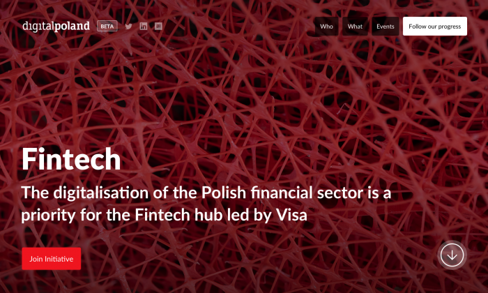 DigitalPoland fintech